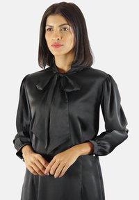 Aline Celi - Shift dress - black - 3