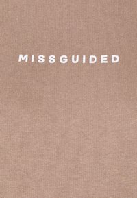 Missguided Maternity - Mikina - brown - 2