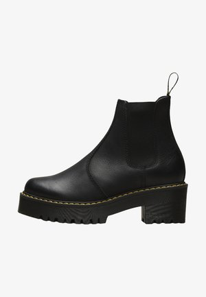 CHELSEA ROMETTY WYOMING - Ankelboots - black