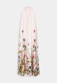 Swing - Maxi dress - sandshell/mulicolor - 8