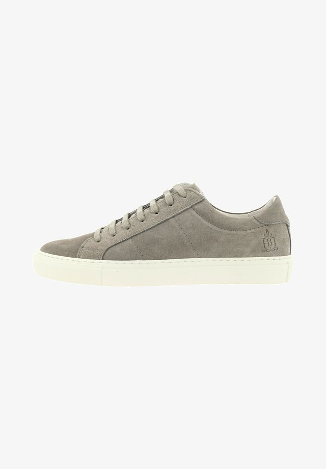 B AMS S - Sneakers laag - lgry