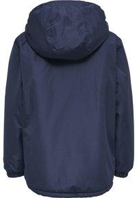 Hummel - HMLCOZY - Winter jacket - black iris - 1