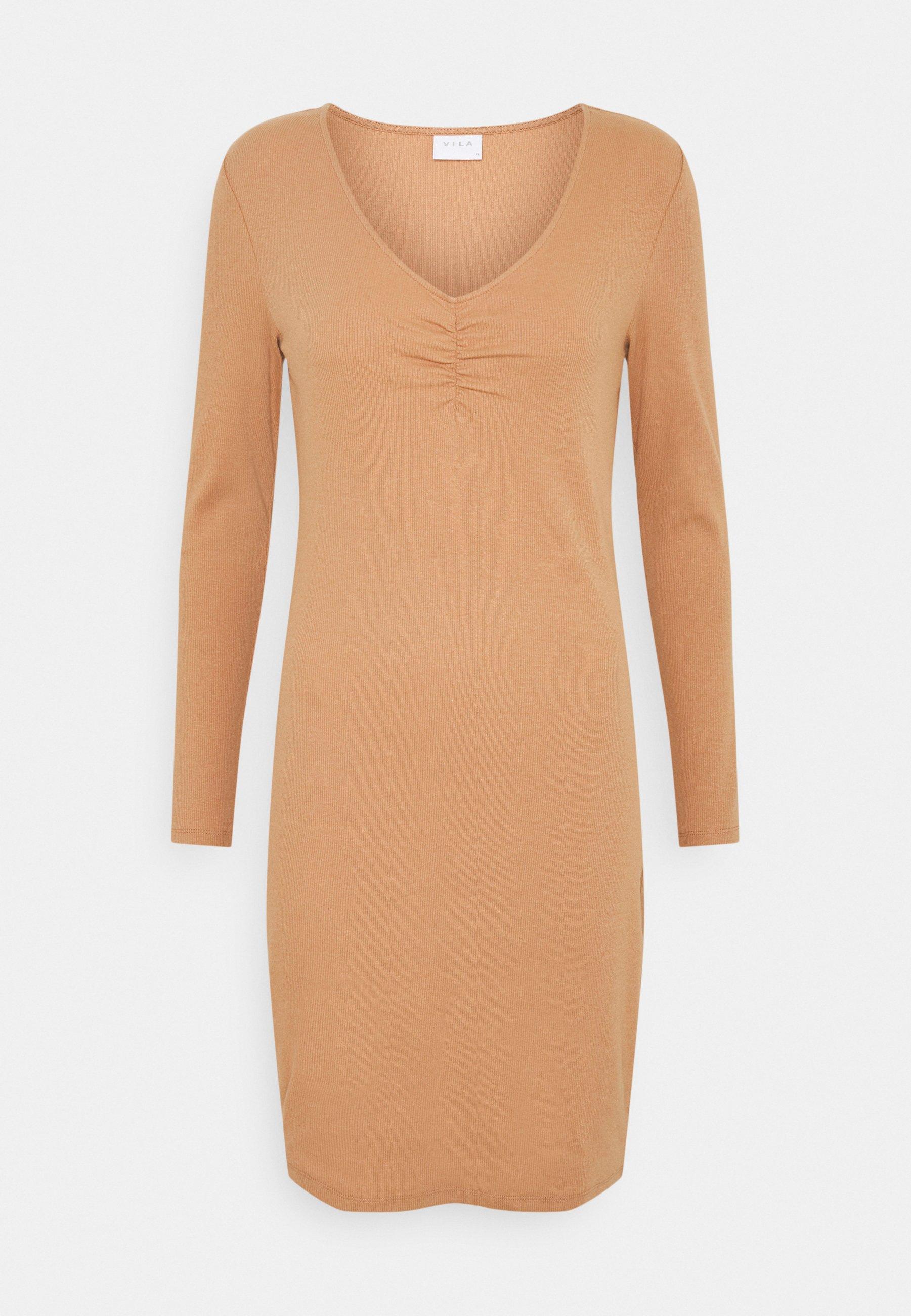 Women VIFELIA DRESS - Jersey dress