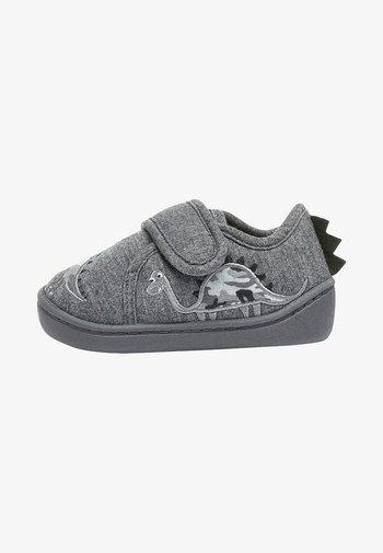 Slippers - grey