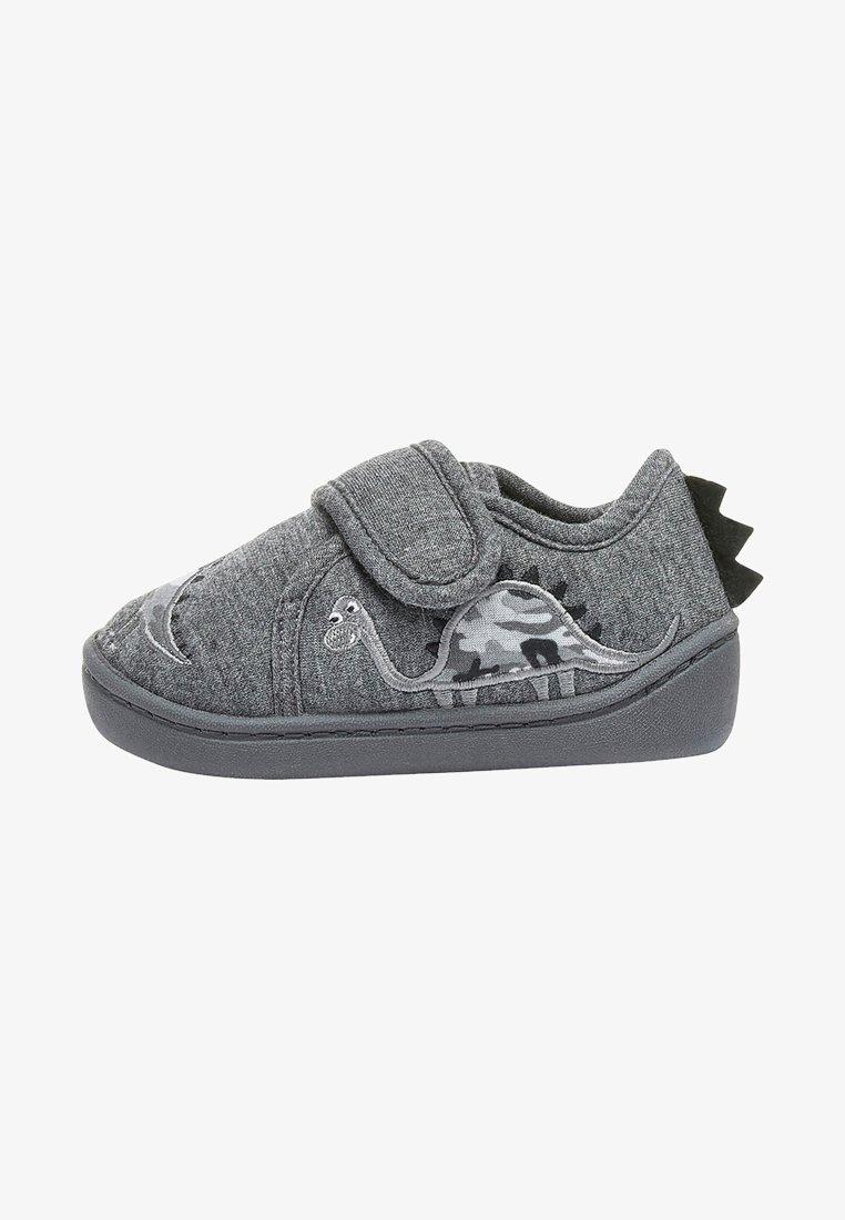 Next - Domácí obuv - grey
