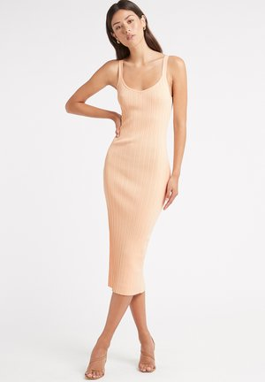 ROBE STIRLING - Shift dress - orange