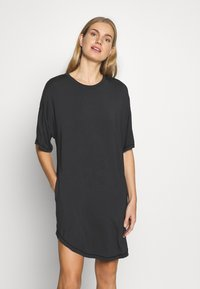Chalmers - CLARA - Nightie - graphite - 0