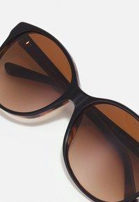 Ralph Lauren - Sunglasses - shiny black/jerry havana - 2