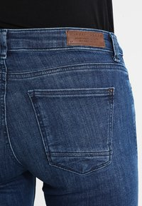 Esprit - Jeans Skinny Fit - blue dark wash - 4