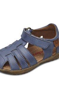 Naturino - SEE - Baby shoes - azurblau - 5