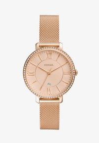 Fossil - JACQUELINE - Horloge - rose gold-coloured - 1