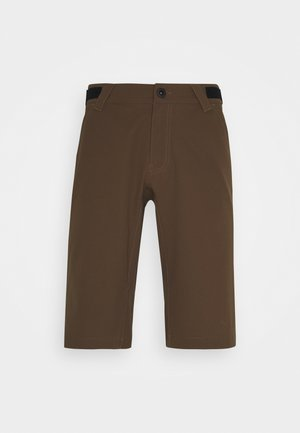 ARC - Outdoor Shorts - kelp