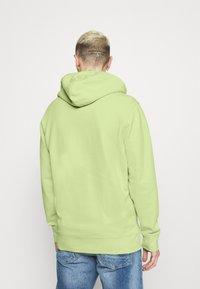 Levi's® - NEW ORIGINAL HOODIE  - Hoodie - greens - 2