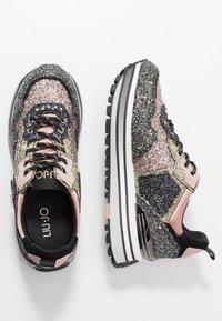 Liu Jo Jeans - MAXI - Sneakers laag - multicolor - 3