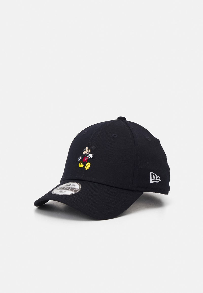 New Era - KIDS TOD CHARACTER 9FORTY+KIDS CHYT CHARACTER 9FORTY UNISEX - Cap - navy