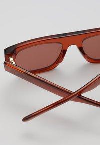 Stella McCartney - SUNGLASS KID - Sunglasses - red - 2
