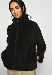 ONLY - FILIPPA - Light jacket - black - 3