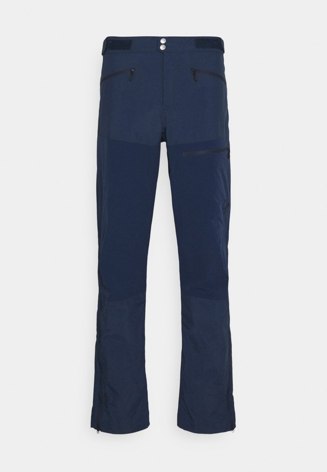 BITIHORN LIGHTWEIGHT PANTS - Trousers - indigo night