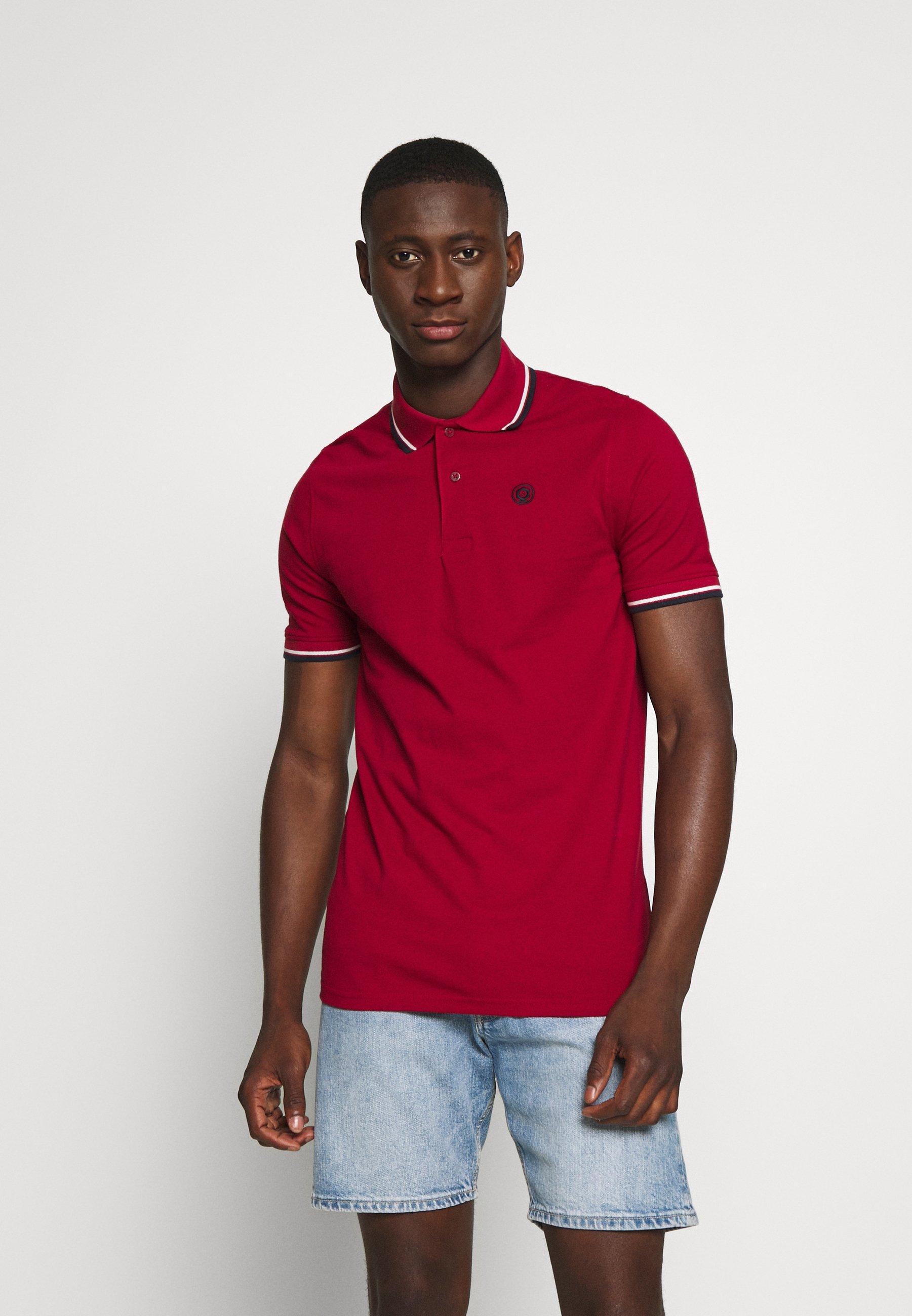Men JJENOAH - Polo shirt