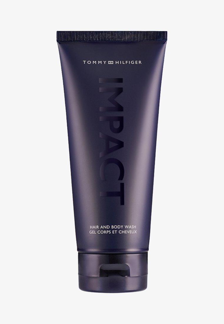 Tommy Hilfiger Fragrance - TOMMY HILFIGER IMPACT HAIR & BODY WASH - Docciaschiuma - -