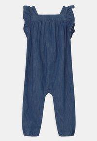 GAP - Jumpsuit - blue denim - 1