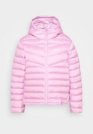 Dunjacka - pink/white