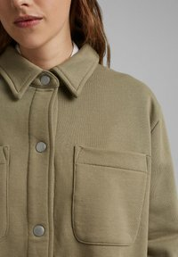 edc by Esprit - Summer jacket - light khaki - 4
