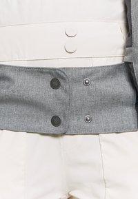 COLOURWEAR - IDA JACKET - Snowboard jacket - grey - 3