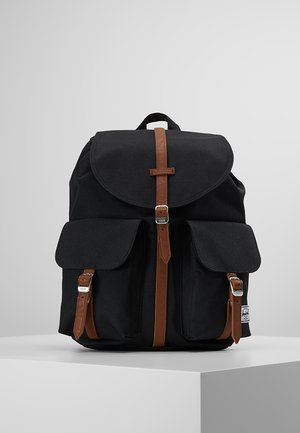 DAWSON X SMALL - Rucksack - black/tan