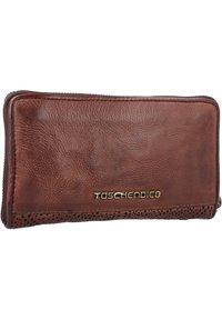 Taschendieb Wien - Wallet - mokka - 1