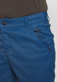 ION - BIKESHORTS SEEK - Sports shorts - ocean blue - 3
