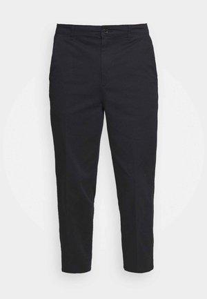 TIEN BUZZ PANT - Chinos - black