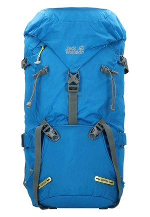 Trekkingrucksack - electric blue