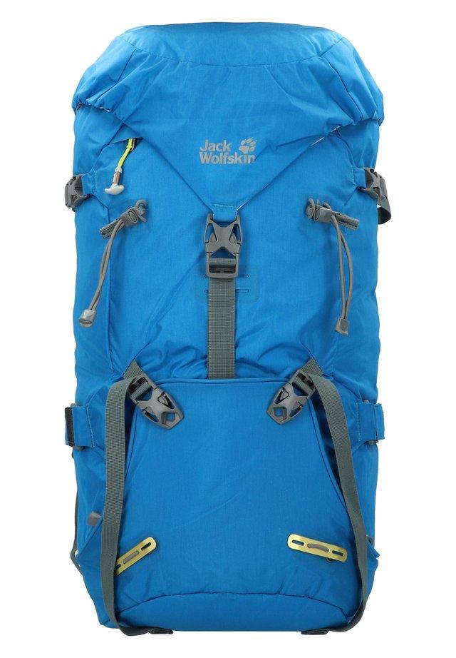 Sac de trekking - electric blue
