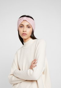 Pieces - Ear warmers - pink - 1