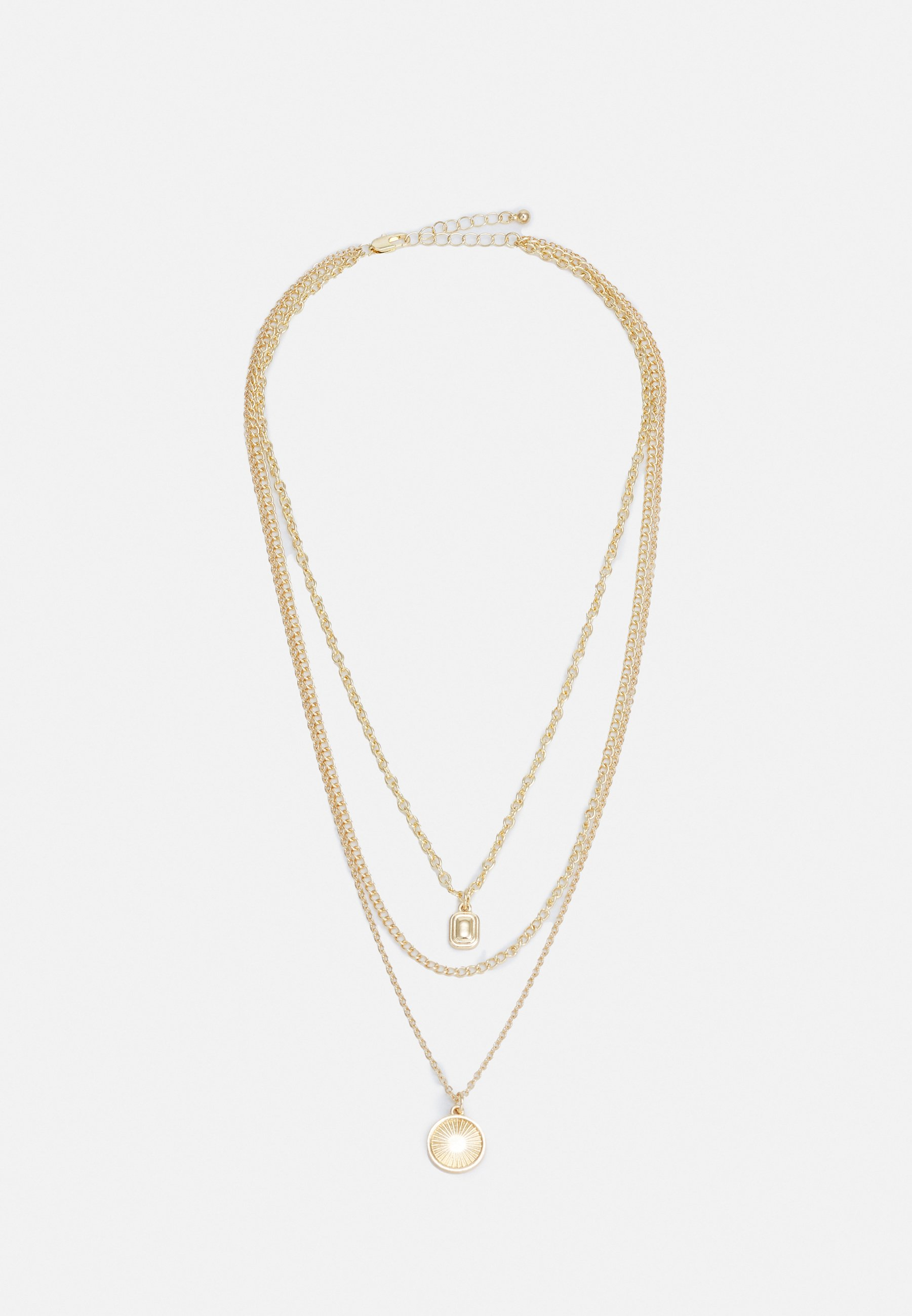 Women PCSHARIN COMBI NECKLACE - Necklace