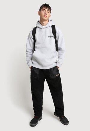 LATEMAR - Hoodie - light grey melange
