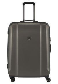 Titan - XENON DELUXE - Wheeled suitcase - gunmetal - 0