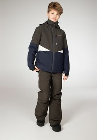 Protest - Snowboard jacket - swamped - 0
