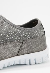 Fitters - EMILY - Loafers - grey - 5