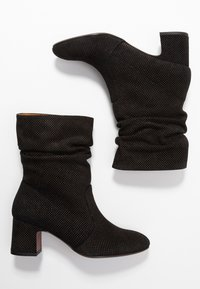 Chie Mihara - NA EDIL  - Bottines - galaxy nero - 3