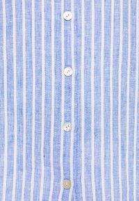Seidensticker - Button-down blouse - blau - 2