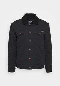 Dickies - MARKSVILLE - Light jacket - black - 4