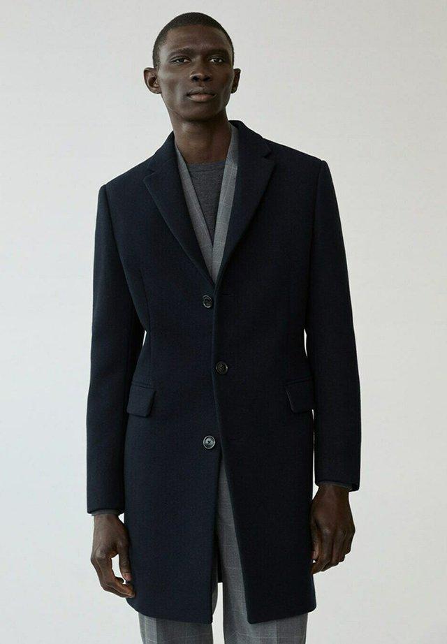 ARIZONA - Klassisk frakke - dunkles marineblau