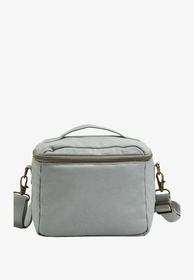 COOL BAG TO CARRY FOOD - Sac bandoulière - grey
