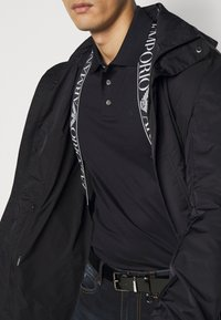 Emporio Armani - Summer jacket - dark blue - 7