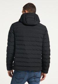 Mo - Light jacket - schwarz - 2