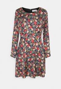 Molly Bracken - LADIES WOVEN DRESS - Day dress - greenpark khaki - 3