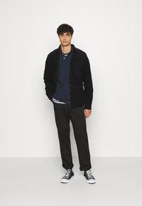 Lindbergh - Summer jacket - black - 1