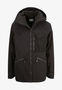 O'Neill - Snowboard jacket - black - 5